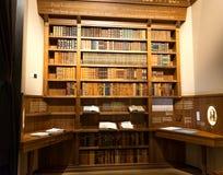 Museum of the History  Polish Jews Royalty Free Stock Photos