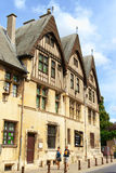 Museum Hotel Le Vergeur in Reims, France Royalty Free Stock Photos