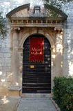 Museum hvar croatia Stock Photo