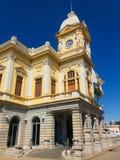 Museum i Belo Horizonte Royaltyfri Bild