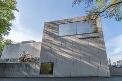 Museum i Salzburg Royaltyfri Foto