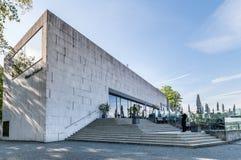 Museum i Salzburg Royaltyfri Bild