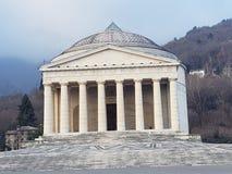 Museum i Veneto royaltyfri fotografi