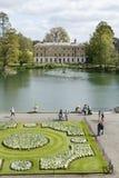 Museum inga 1 Kew trädgårdar Arkivbilder