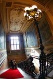 Museum interior Stock Images