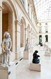 Museum interior Royalty Free Stock Photos