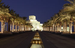 Museum of Islamic Art, Doha Stock Photography