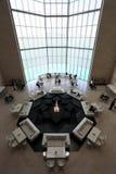 Museum of Islamic Art in Doha Stock Photos