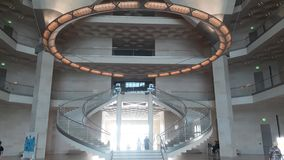 Museum of Islamic Art stock photos