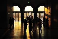 Museum Of Islamic Art, Doha, Qatar Stock Image
