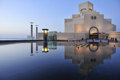 Museum Of Islamic Art, Doha, Qatar Stock Images