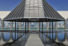 Museum Of Islamic Art, Doha, Qatar Royalty Free Stock Images