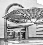 Museum of Islamic Art in Doha Royalty Free Stock Photography