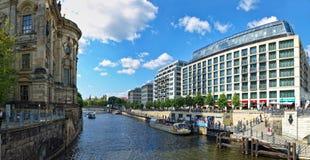 Museum island Berlin Royalty Free Stock Photo