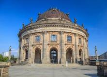 Museum island - Berlin - Germany Royalty Free Stock Photo
