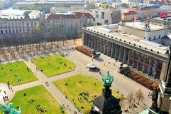 Museum island in Berlin, Germany Stock Image