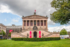 Museum Island Berlin, Germany Stock Image