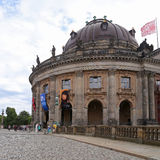 Museum Island which includes Alte Nationalgalerie (Old National Gallery), Stock Photos