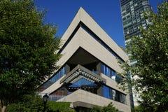 Museum Of Jewish Heritage 16 Stock Photo