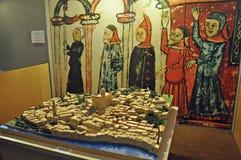 Museum of Jewish History Royalty Free Stock Image