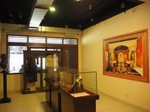 Museum Katedral, Jakarta royaltyfri foto
