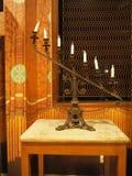 Museum Katedral, Jakarta fotografering för bildbyråer
