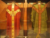 Museum Katedral, Jakarta arkivfoto