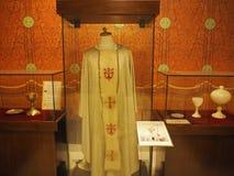 Museum Katedral, Jakarta arkivbilder