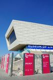 Museum of Liverpool. Royalty Free Stock Photo