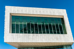 Museum Of Liverpool Stock Image