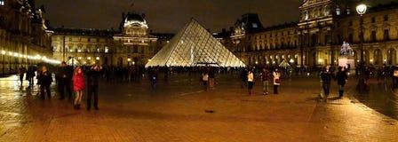 Museum Louvre stock photos