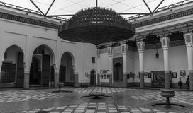 Museum of Marrakech V Stock Photos