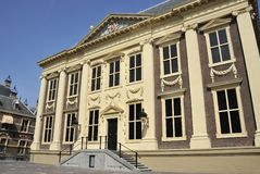 Museum Mauritshuis Stock Photos