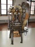 Museum mint. In Banská Štiavnica Stock Photography
