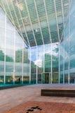Museum of Modern Art in Bolzano Stock Photo