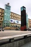Museum Reina Sofia, Madrid Stock Photo