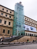 Museum Reina Sofia, Madrid Stock Photo