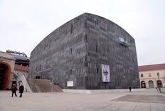 Museum of Modern Art, Vienna, Austria. Stock Image