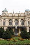Museum Narodowe Krakow Poland Europe Stock Images