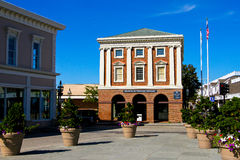 Museum of Newport History, Newport, RI. Royalty Free Stock Photo
