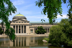 Free Museum Of Science And Industry Stock Images - 5949614