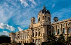 Museum in Oostenrijk Stock Foto's