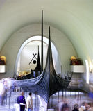 Museum Oslo Fotografering för Bildbyråer