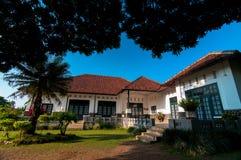 MUSEUM PERUNDINGAN LINGGARJATI KUNINGAN. MUSEUM PERUNDINGAN LINGGARJATI Stock Image