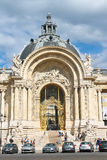 Museum in Petit Palace. Paris. Royalty Free Stock Images