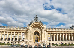 Museum in Petit Palace. Paris. Stock Photo