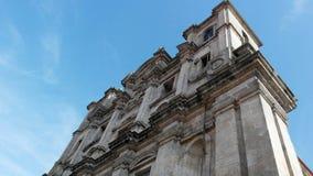 Museum, Porto, Portugal Stock Image