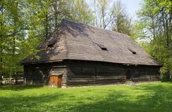 Museum Radhošť Royalty Free Stock Photography