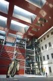 Museum Reina Sofia Stock Images