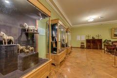 Museum Stock Photos